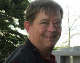 Gordon Kidd