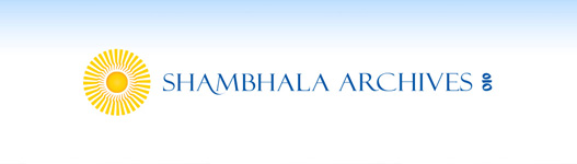 Shambhala Archives