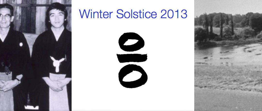Winter Solstice, 2013