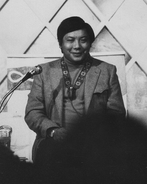 Trungpa Rinpoche – arrival in Boulder