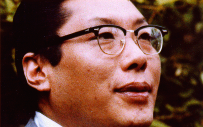 Introducing the Chogyam Trungpa Institute at Naropa